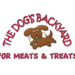 dogs backyard