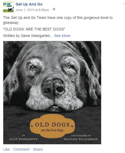 https://www.facebook.com/GetUpandGoDog